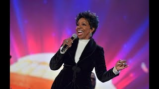 Gladys Knight Licence To Kill Proms In Hyde Park 2018