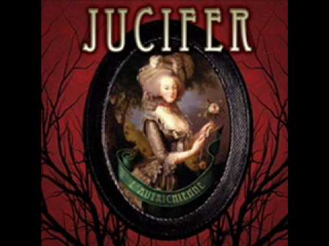 Jucifer - Blackpowder