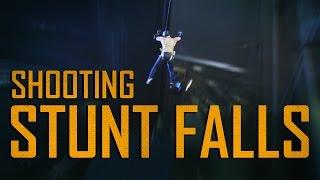 Filming Stunt Falls