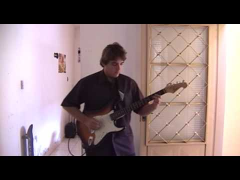 Franz Ferdinand - 40 Ft (Cover)