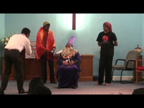 Tamil Comedy Drama \ Skit video