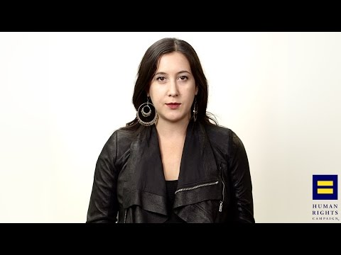 Vanessa Carlton for HRC's Americans for Marriage Equality