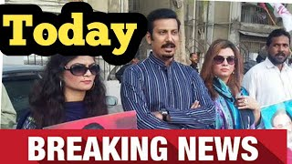 MQM Pakistan Protest Today  Press Club Karachi Faisal Sabzwari 14 February 2019 Latest News Update