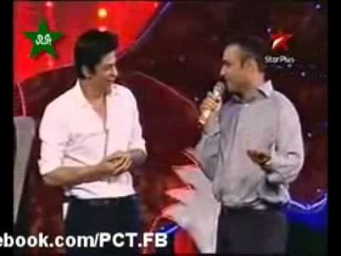 Baap Baap Hota hai Beta Beta & Answer by Shoaib Akhter (Fuck india - Pakistan Zindabad)