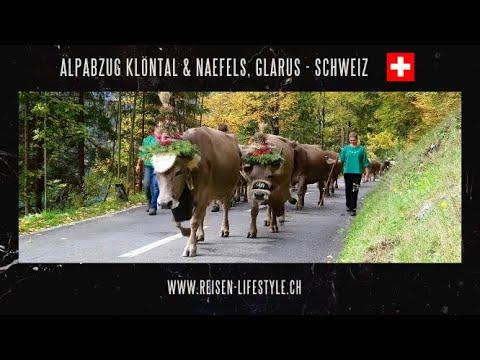 Schweiz - Traditionen im Glarnerland, Reisen & Lifestyle