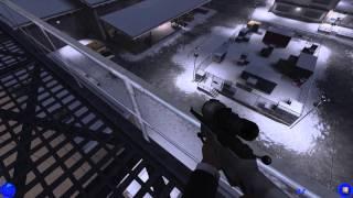 James Bond 007 Nightfire  #03  Let's Play / Gameplay [1440p]
