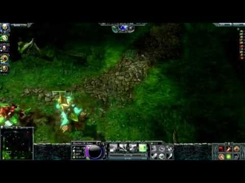  Hero of Newerth [ Step by GaPee : Channel & Friend ]