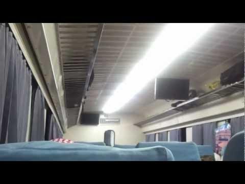 In Train - Riyadh to Dammam