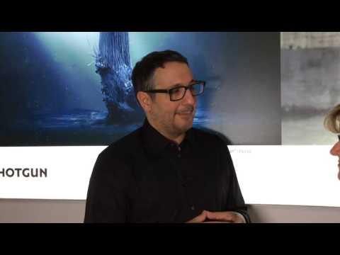 NAB 2016: Autodesk's Maurice Patel