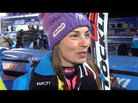 Sport Eagle TV Postgame - Audi FIS Ski World Cup, Munich, January 1, 2013