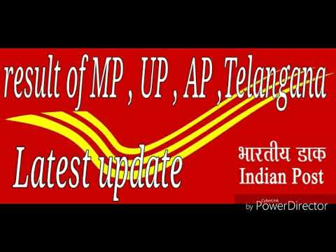 Latest updated result date of MP , UP ,AP and Telangana