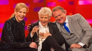 Julie Walters Is Mrs Overall The Graham Norton Show Series 16 Episode 9 Preview Bbc One