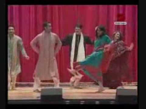 Ahro Jo Murs Mariyo , An Indian Sindhi Song video