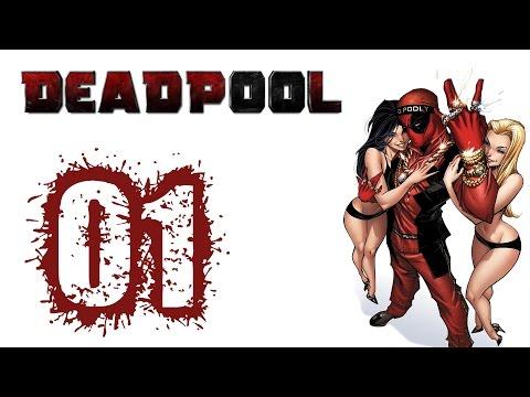 [Let's Play] DeadPool - Ep. 1 : Prenez un siège..  [FR] thumbnail