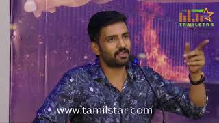 Sakka Podu Podu Raja Movie Trailer Launch