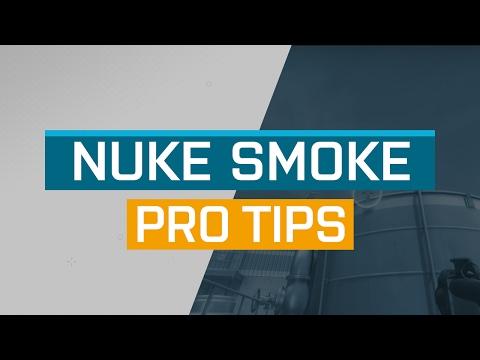 ProTips: Nuke - Warehouse Smoke