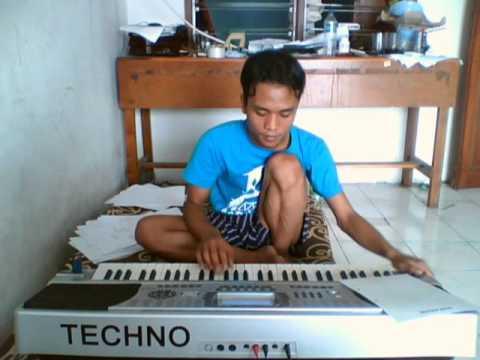 Sun Akoni - Nurul - Style Song # Keyboard TECHNO T9900i