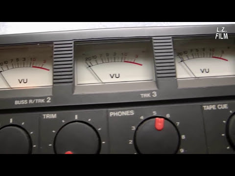 How We Recorded in the 80s: The Tascam PortaOne Four-Track Recorder