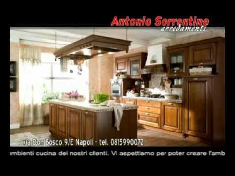 Sorrentino Arredamenti Napoli: Arredamento a Napoli-Outlet