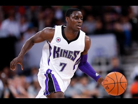 Darren Collison Kings 2015 Season Highlights