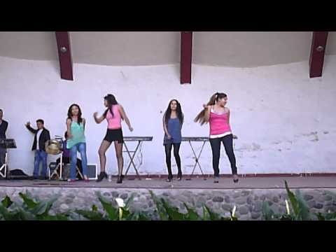 Evento Kofam - Ciclo Vía - Parque Selva Alegre DreamHigh Aqp Kpop / 08/06/14