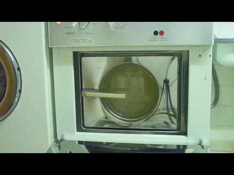 brocke waschmaschine weichsp schleudern avi youtube. Black Bedroom Furniture Sets. Home Design Ideas