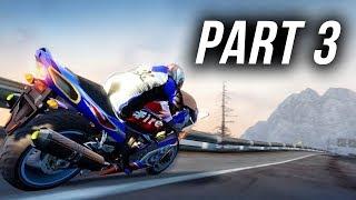 Burnout Paradise Remastered Gameplay Walkthrough Part 3 - BIKES (Full Game)
