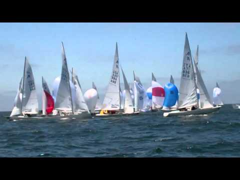 Day 4 Etchells Worlds