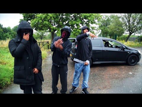 Download Lagu (CMG) Glockamoley ft. Danny Dorito, NoSleep - Life Of Sin [Music Video] | GRM Daily MP3 Free