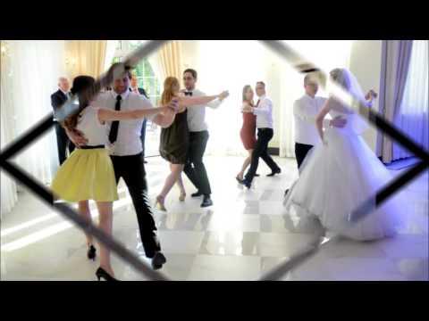Choreografia I Nauka Pierwszego Tańca Pary Młodej