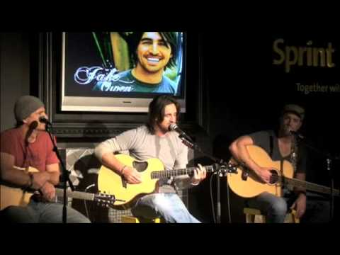 Jake Owen - Ghosts
