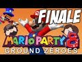 Mario Party 8 Ground Zeroes: Finale - PART 5 - Game Grumps VS