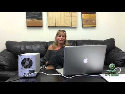 North Hollywood Data Recovery - Real Reviews from Real Customers - Deborah H.