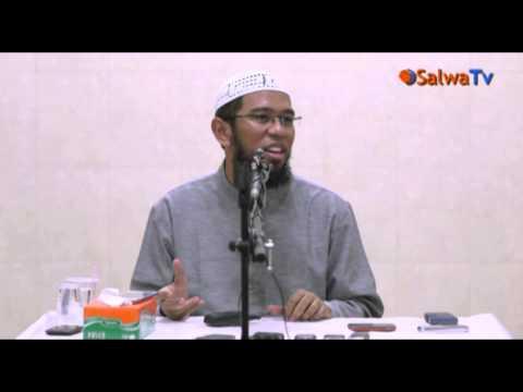 Islam Dan Rahmat Oleh:Ustadz Muhammad Nuzul Dzikry,Lc - Part 2