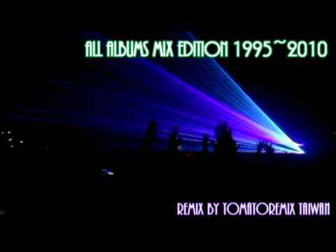 The Chemical Brothers Full Albums 1995~2010 @Best Dj Mix Edition by TomatoRemix