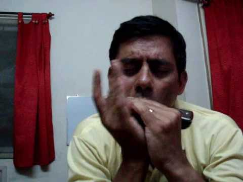 Mere Sapnon Ki Rani Kab Aayegi Tu - Sanath video