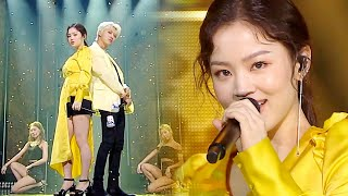 Lee Hi - No One (Feat. B.I of iKON)ㅣ이하이 - 누구 없소 [SBS Inkigayo Ep 1006]