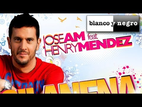iTunes: http://bit.ly/NHNMrF Made In Deejay: http://bit.ly/OSqo8G booking@blancoynegro.com 34.93.2254400 34.689126647 Jose AM Feat. Henry Mendez - Silanena (...