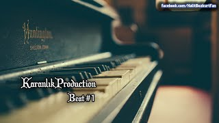 Melankolik Beat #1 ( Karanlık Production ) - Free Beat