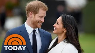 Duke And Duchess Of Sussex Are Expecting Their First Child | TODAY