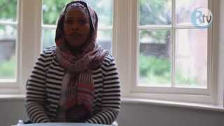 My Journey To Islam – British Sister Jamila