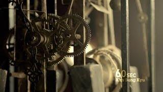 [MV]KimSungKyu_1st Solo Album_60Sec