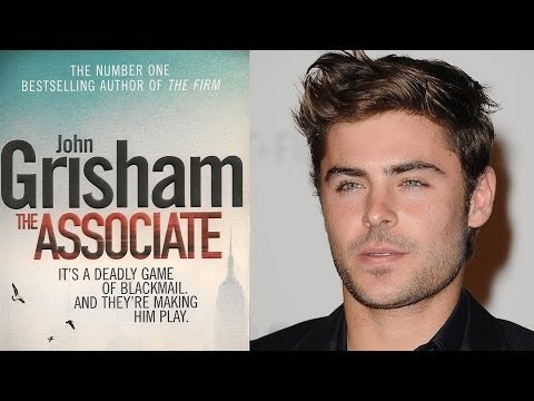 Zac Efron Replaces Shia LaBeouf in Thriller
