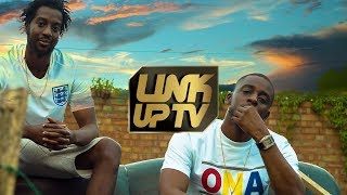 Safone x Capo lee - Know Where Im From | Link Up TV