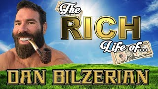 DAN BILZERIAN - The RICH Life - Net Worth 2017 FORBES ( Cars, Mansions, Private Jet )