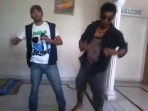 Bohemia kali denali video song HD indian Boys