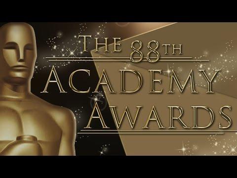 Academy Awards 2016 Live Pre-Show