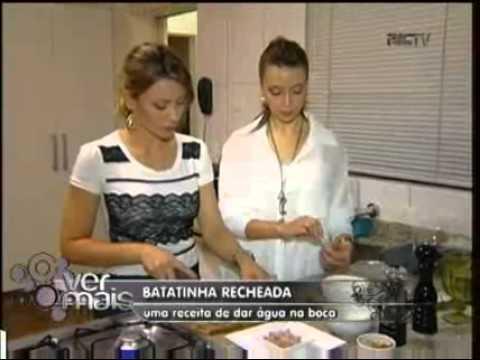 Batatinha Recheada - Foto de glaucia_preis