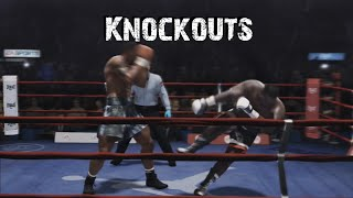 Fight Night Champion - Knockout Montage