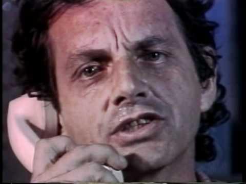 Rogério Sganzerla Manda Recado Ao Brasil